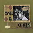 You & the Girls